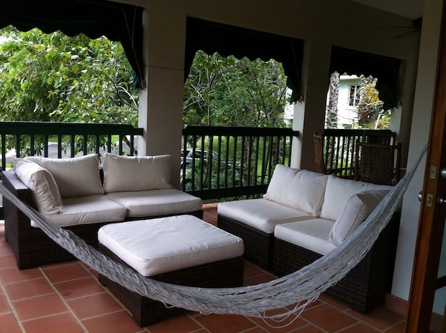 LAKESIDE VILLAS Beach Villa DORADO - Dorado - Willa