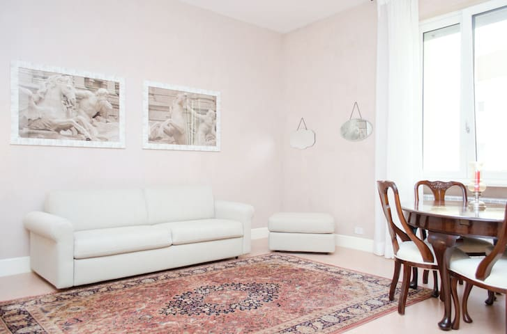 Luxury house in the center of Rome - Roma - Apartamento