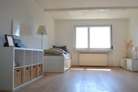 1 Zimmer Appartement + Bad + WLAN - Langen bei Bregenz