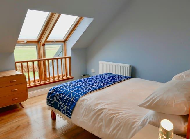 Luxury Apartment on stunning farm  near Glasgow