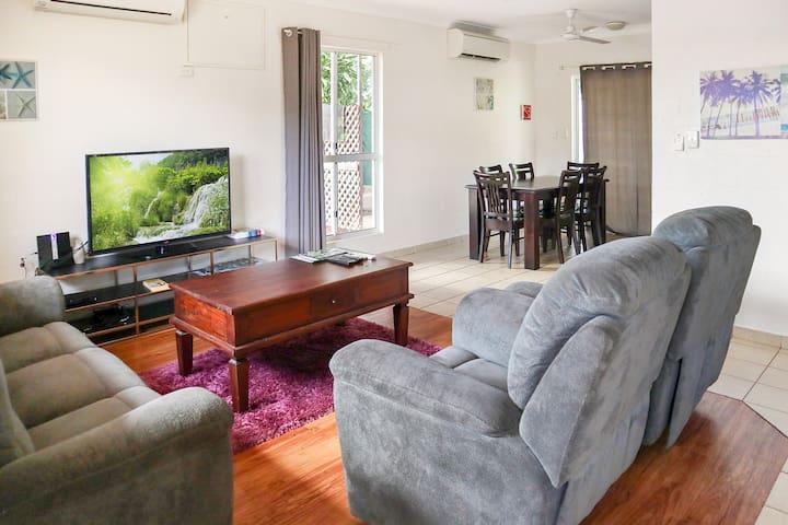 Nhulunbuy Duplex Home 6A Isal
