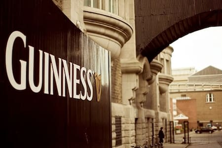 Location is everything in this cosy city apartment - Dublin - Lakás