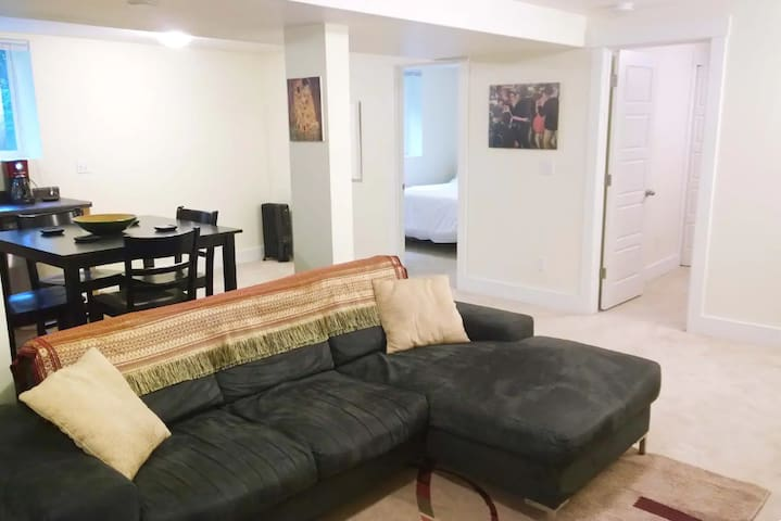 Great Location in the Heart of San Fran! 2bed/2ba!