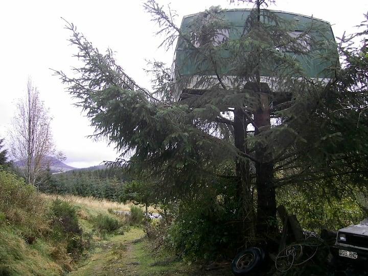 Bogancloch Treehouse