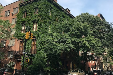 Spacious, quiet & in the heart of Gramercy Park!