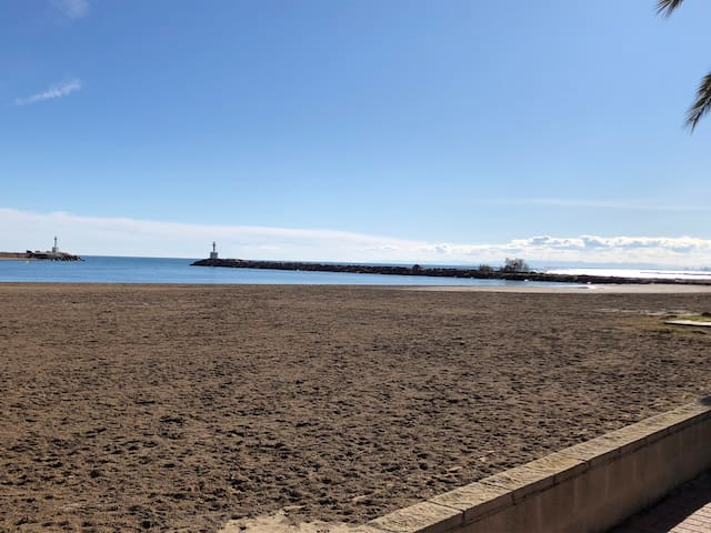 Apartamento love beach
