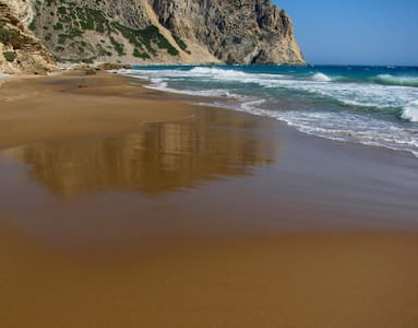 EFTIHIA  happiness - 科斯島
