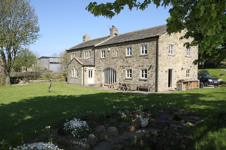 Dean Head Luxury B&B