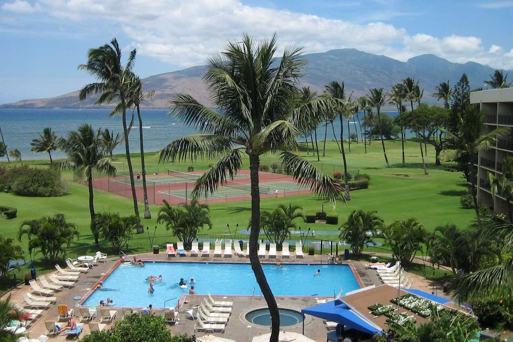 Rooms For Rent Maui