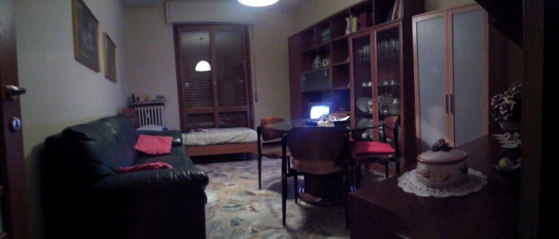 Singola pluriaccessoriata  - Alessandria - Apartment