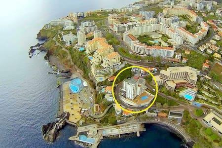 SPLENDID OCEAN VIEW - Funchal - Apartment