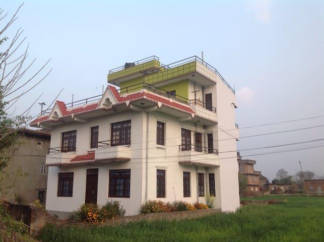Pleasure HomeStay - Kirtipur - Casa