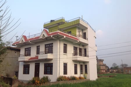 Pleasure HomeStay - House