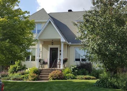 Charming house in St-Jean-sur-Richelieu
