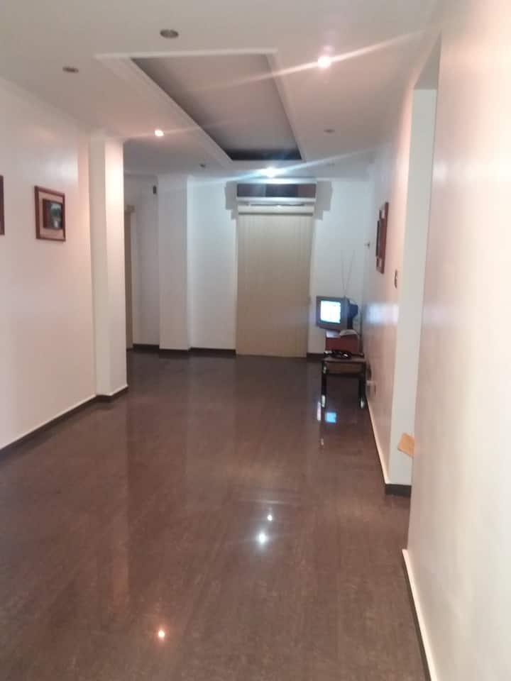 Apartamento en Naguanagua a 5 min Sambil,clinicas