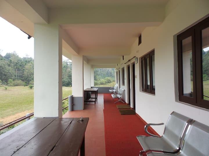 TripThrill Kavery Estate Homestay