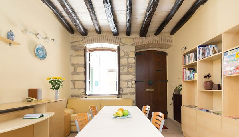 B&B in Cagliari's city centre - Cagliari - Bed & Breakfast