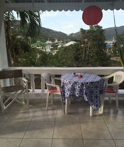 Lovely one bed central apartment - Bequia  - 其它