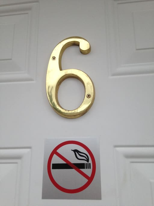 Cottage 6 - non smoking