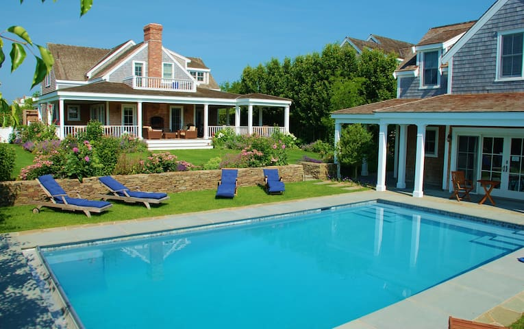 Luxury Home, Guest House & Pool