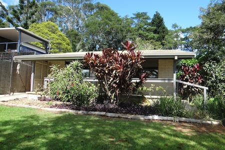 Spacious cottage. - Alstonvale - Casa