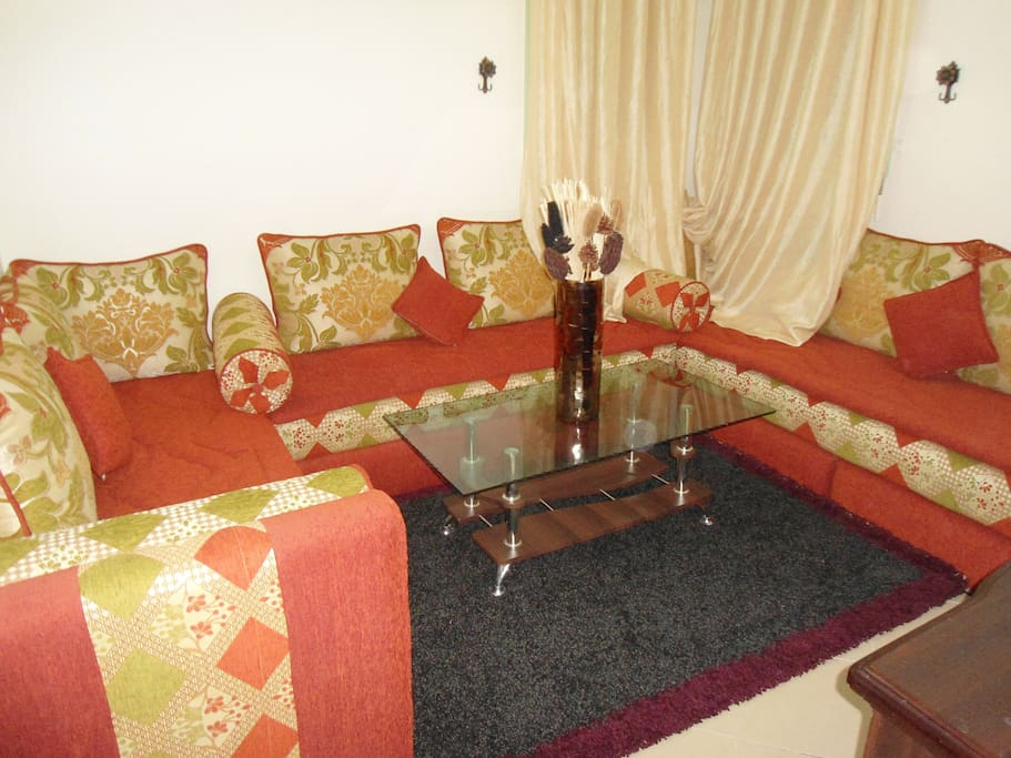 Nice & Cheap Apartments in Marrakech