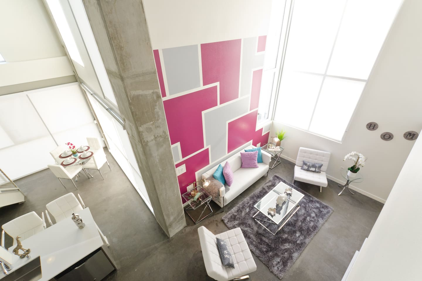 downtown la chic apartment apartments for rent in los angeles