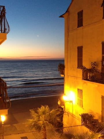 B&B  IN THE HEART OF ALASSIO