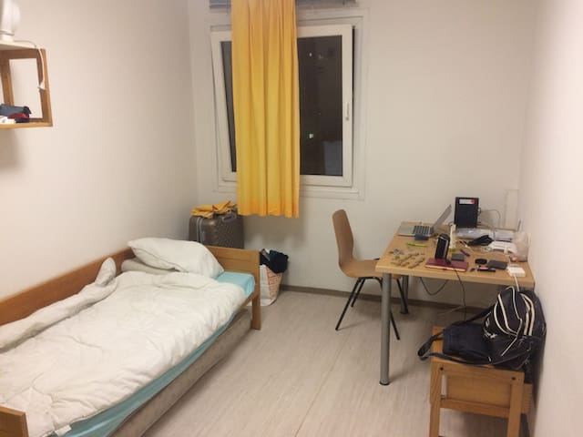 Private room for two in Munich