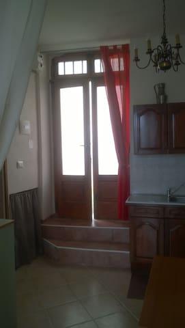 Casa Fontana,Calitri Borgo Antico - Calitri - House