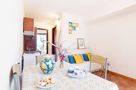 Casa vacanze Patti Marina - Patti - Appartement