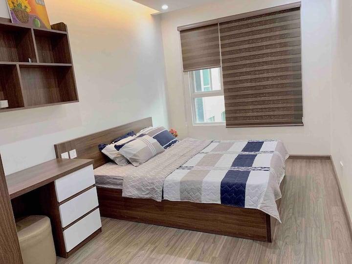 Seasons Avenue Winter Suite Apartment