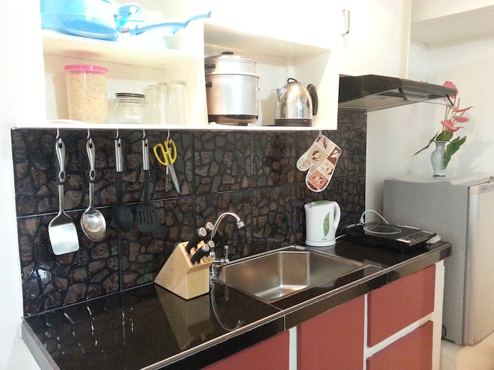Narra 3 furnished Apartment for rent