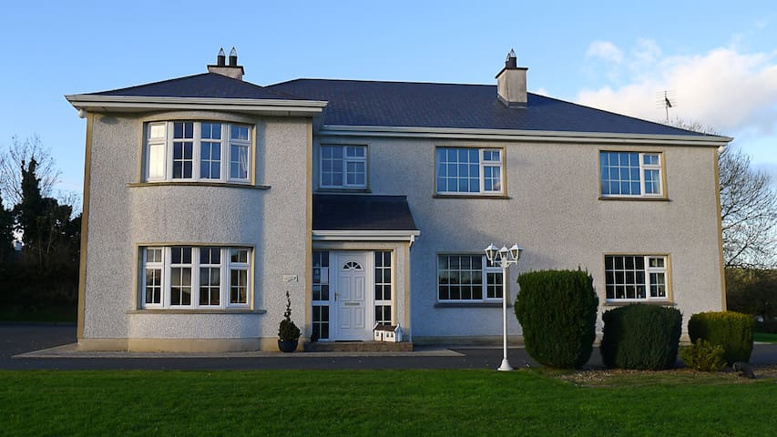 Buille Toll B&B Ballinamore leitrim - Ballinamore - Bed & Breakfast