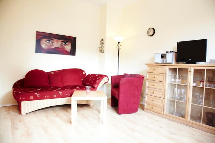 Schönes Apartment in Berlin