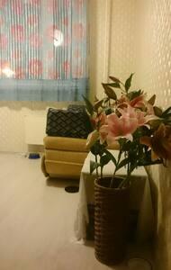 Уютная комната у метро - Moskva