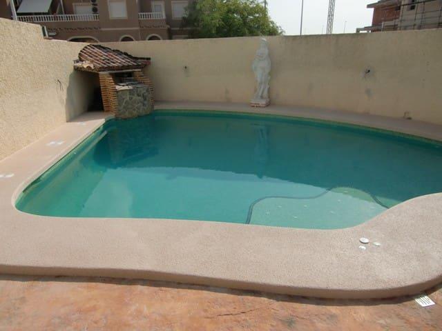 Casa con wifi, jacuzzi y piscina - Puerto Marino - Huis
