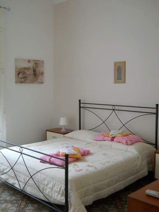 Appartamento casa vacanza appartamenti in affitto a for Appartamenti arredati in affitto a trapani