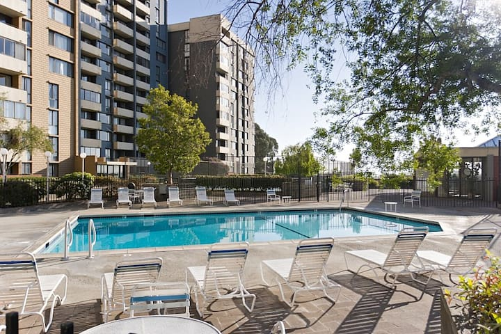 Completely Renovated Condo - Albany - Albany - Appartement