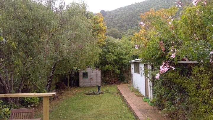 Nature in Naenae