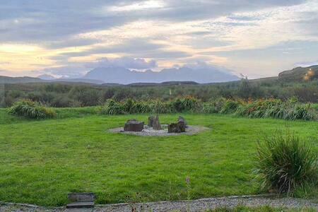 """""""Bracken"""" @ Foxwood on Skye Bed & Breakfast - Struan - Bed & Breakfast - 2"""