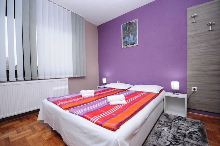 Romantic Apt. Near The Rastoke Falls - Slunj - Appartement