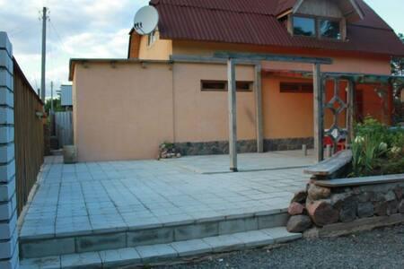 Дом возле Гродно для торжеств - Гродно - Huis