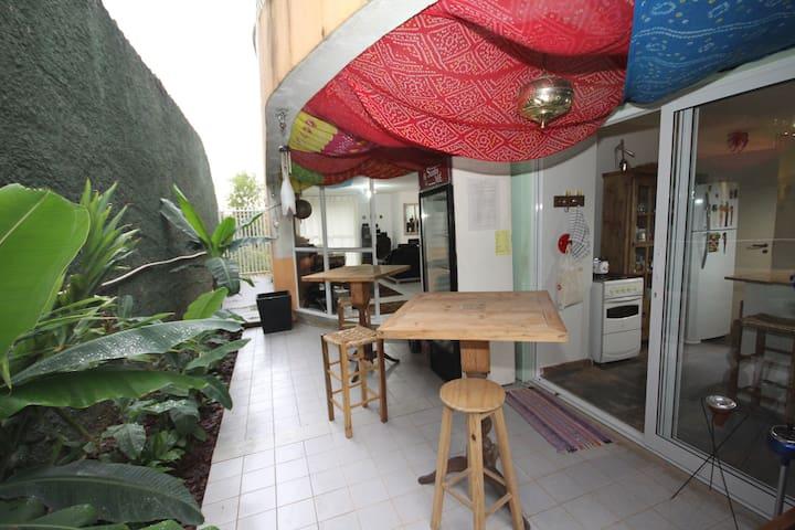 Hostel Pedala Curitiba - Ensuite - Curitiba - House