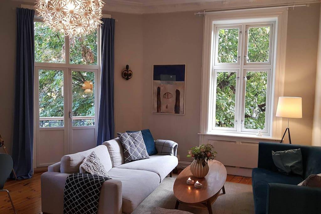 Livingroom 1