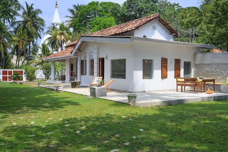PARKLYN LODGE  im Kolonialstil - Colombo