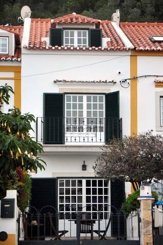 Beach House in Portinho da Arrábida - Portinho da Arrábida - Casa