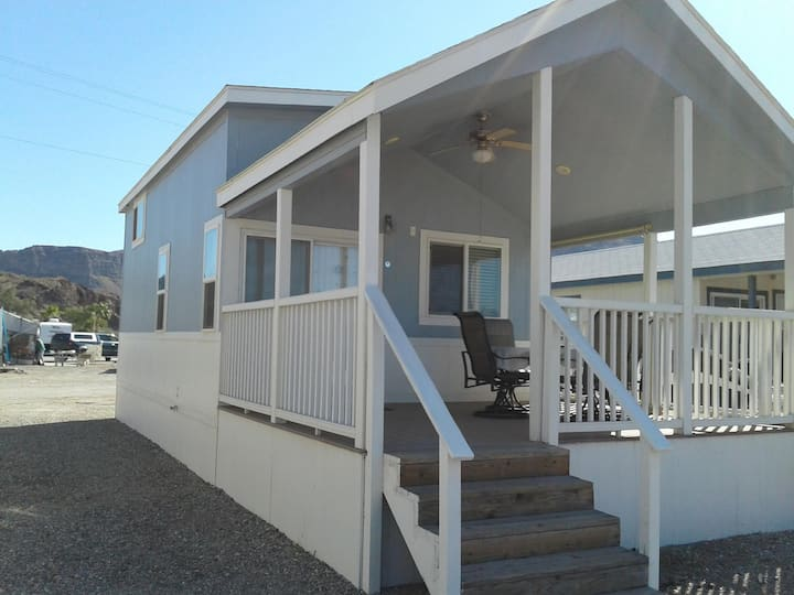 Deluxe Tiny Home At Castle Rock Citrus-87