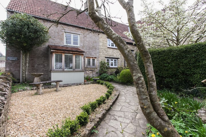 Country Cottage, Nunney, Nr Frome - Frome - Chalet