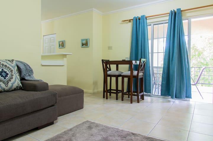 Condo 36 - 1 bedroom with balcony